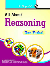 All About Reasoning (Non-Verbal)