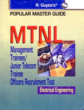 MTNL Electrical Engg Guide