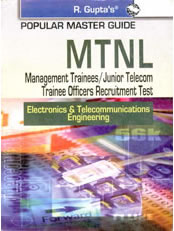 MTNL Electronics and Telecommunication Engineering Guide