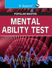 Mental Ability Test