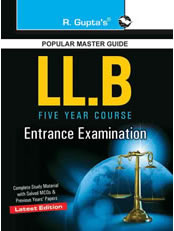 LLB (5 Years Course) Entrance Exam Guide