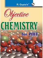 Objective Chemistry For PMT