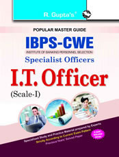 Bank IT Officers Common Written Exam (CWE) Guide
