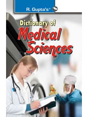 Dictionary of Medical Sciences