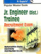 Maharashtra Jr. Engineers Trainee Guide