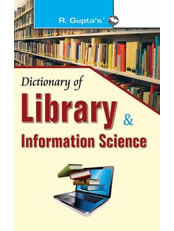 Dictionary of Library & Information Science