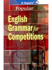 English Grammar for Competitions