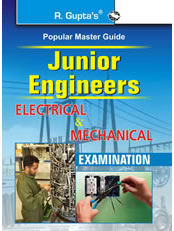 Junior Engineers: Electrical and Mechanical Engineering Exam Guide
