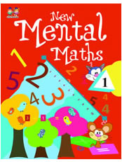 New Mental Maths-1