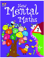 New Mental Maths-2