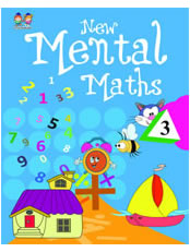 New Mental Maths-3
