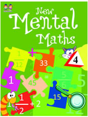 New Mental Maths-4