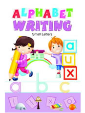 Alphabet Writing-Small Letters