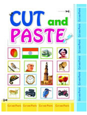 Cut and Paste Book—24 Important Topics