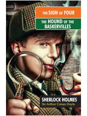 The Sign of Four / The Hound of The Baskervilles