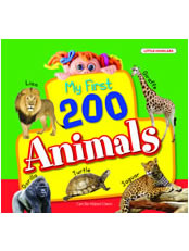 My first 200 animals