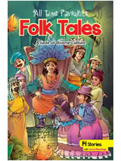 All Time Favourite Folk Tales
