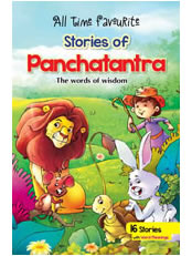 All Time Favourite Stories of Panchatantra