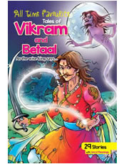 All Time Favourite Vikram and Betaal