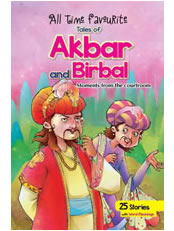 All Time Favourite Tales of Akbar and Birbal