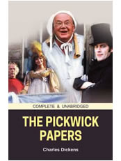Complete & Unabridged—The Pickwick Papers
