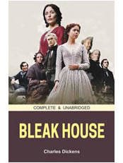 Unabridged - Bleak House