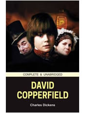 Unabridged - David Copperfield