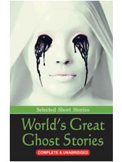 World Great Ghost Stories