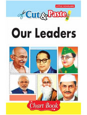 Cut & Paste - Our Leaders