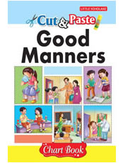 Cut & Paste - Good Manners