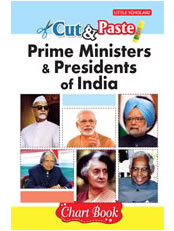 Cut & Paste - PM & Presidents of India