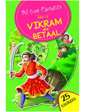 Tales of Vikram and Betaal
