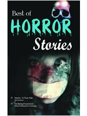 Best of Horror Stories (Horror : A True Tale & other Stories)