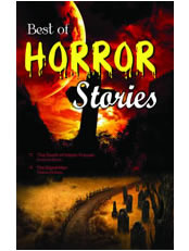 Best of Horror Stories (The Death of Halpin Frayser & other Stories)