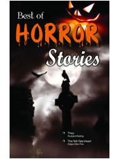 Best of Horror Stories (They & other Stories)
