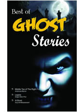 Best of Ghost Stories (Middle Toe of The Right Foot & other Stories)