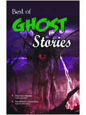 Best of Ghost Stories (The Silent Woman & other Stories)