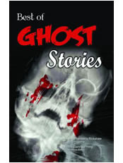 Best of Ghost Stories (The Phantom's Rickshaw & other Stories)
