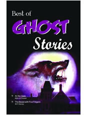 Best of Ghost Stories (At the Gate & other Stories)