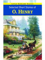 Selected Short Stories of O. Henry
