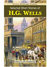 Selected Short Stories of H.G. Wells