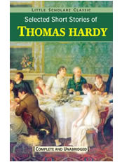 Selected Short Stories of Thomas Hardy