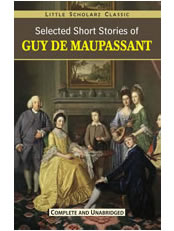 Selected Short Stories of Guy De Maupassant